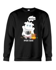 MOO BOO Crewneck Sweatshirt thumbnail