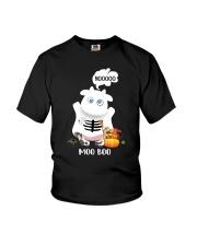 MOO BOO Youth T-Shirt thumbnail