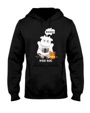 MOO BOO Hooded Sweatshirt thumbnail