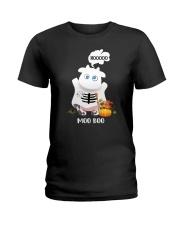 MOO BOO Ladies T-Shirt thumbnail