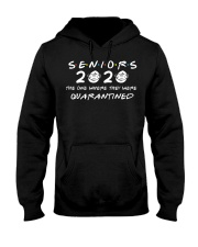 SENIORS 2020 T-SHIRT Hooded Sweatshirt thumbnail