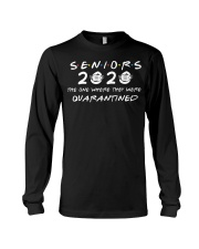 SENIORS 2020 T-SHIRT Long Sleeve Tee thumbnail