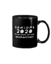 SENIORS 2020 T-SHIRT Mug tile