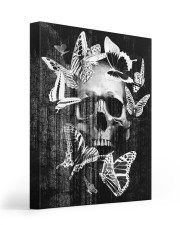 Limited edition 16x20 Gallery Wrapped Canvas Prints front