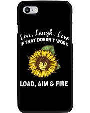 LOAD AIM FIRE Phone Case thumbnail