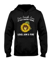 LOAD AIM FIRE Hooded Sweatshirt tile