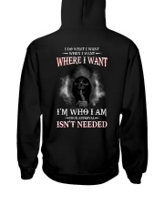 Your approval Hooded Sweatshirt thumbnail