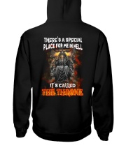 It's called the throne 2 Hooded Sweatshirt thumbnail
