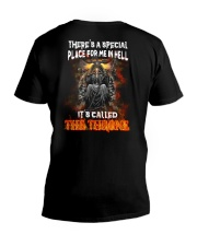 It's called the throne 2 V-Neck T-Shirt thumbnail