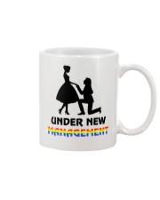 MANAGEMENT  Mug front