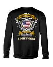 AMERICAN MAN Crewneck Sweatshirt thumbnail