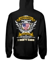 AMERICAN MAN Hooded Sweatshirt thumbnail