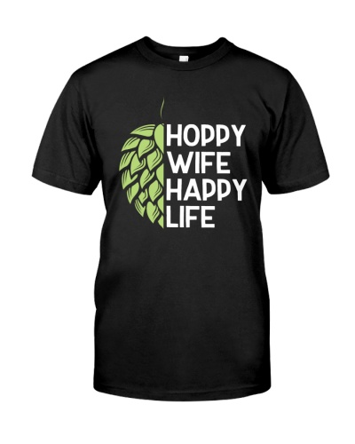 Hoppy wife