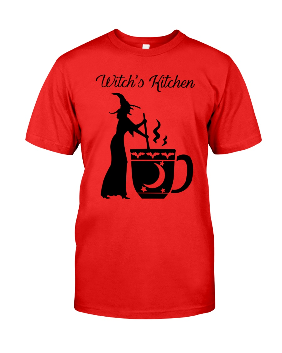 WITCH'S KITCHEN Classic T-Shirt
