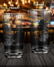 Forest 16oz Pint Glass aos-16oz-pint-glass-lifestyle-front-14