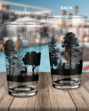 Forest 16oz Pint Glass aos-16oz-pint-glass-lifestyle-front-15
