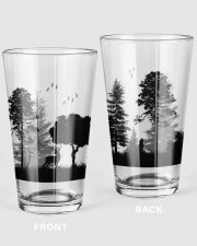 Forest 16oz Pint Glass front