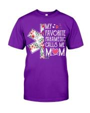 FAVORITE PARAMEDIC T-SHIRT Classic T-Shirt front
