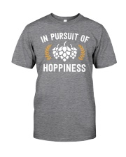 IN PURSUIT OF HOPPINESS  Classic T-Shirt tile