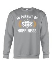 IN PURSUIT OF HOPPINESS  Crewneck Sweatshirt thumbnail