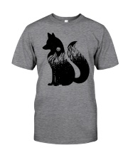 AWESOME GIFT FOR CAMPING LOVERS Classic T-Shirt thumbnail