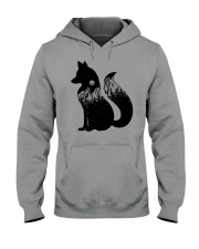 AWESOME GIFT FOR CAMPING LOVERS Hooded Sweatshirt thumbnail