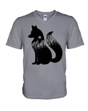 AWESOME GIFT FOR CAMPING LOVERS V-Neck T-Shirt thumbnail