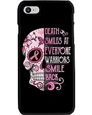 Warriors smile back  Phone Case thumbnail