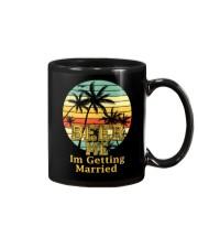 BEER ME I'M GETTING MARRIED Mug thumbnail