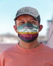 Denali National park Cloth Face Mask - 3 Pack aos-face-mask-lifestyle-06
