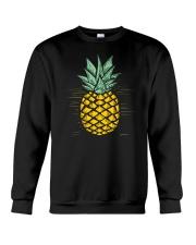 YELLOW PINEAPPLE Crewneck Sweatshirt thumbnail