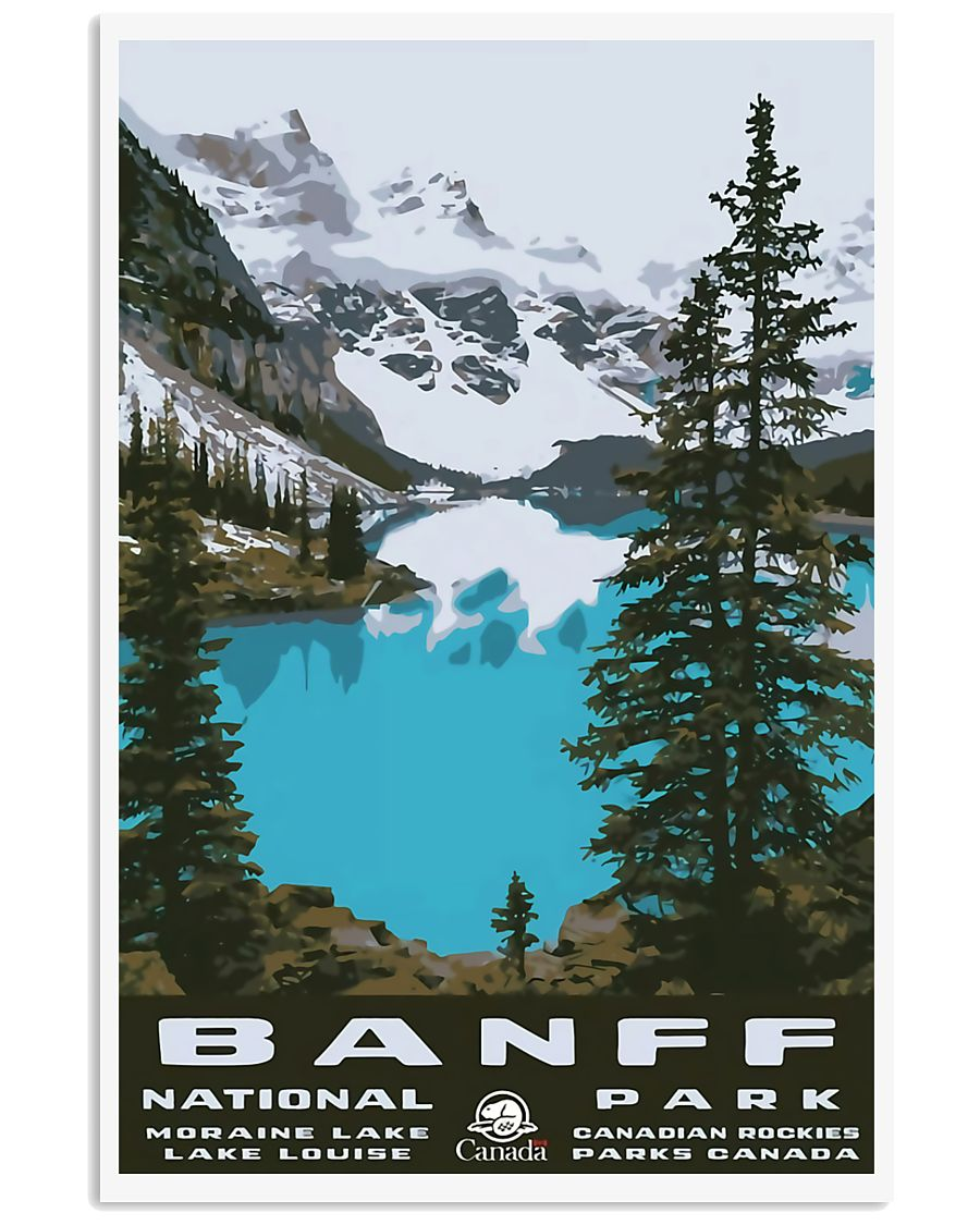 BANFF 11x17 Poster