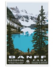 BANFF 11x17 Poster front