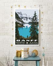 BANFF 11x17 Poster lifestyle-holiday-poster-3