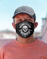 I RIDE Cloth face mask aos-face-mask-lifestyle-06