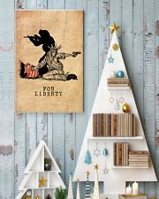 FIGHTING FOR LIBERTY 11x17 Poster lifestyle-holiday-poster-2