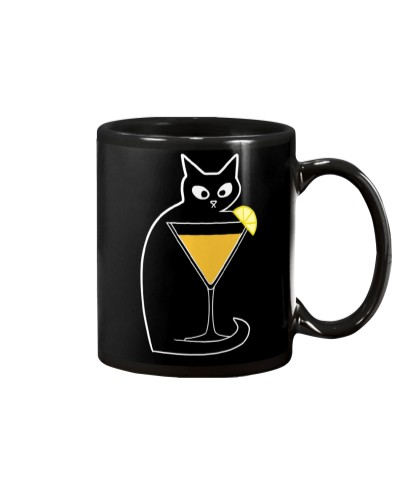 SCREWDRIVER COCKTAIL CAT