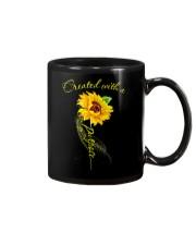 CREATED WITH A PURPOSE Mug thumbnail