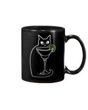 CAT AND MARGARITA Mug thumbnail