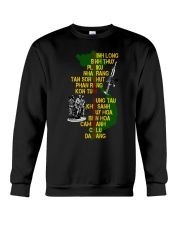 VN COMBAT Crewneck Sweatshirt thumbnail