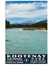 KOOTENAY NATIONAL PARK 16x24 Poster front