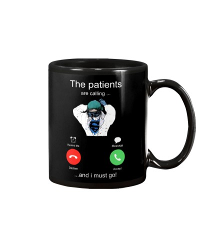 Patients Calling