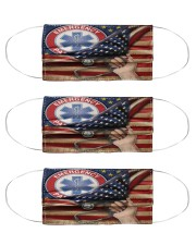 US FLAGS PARA4 Cloth Face Mask - 3 Pack front