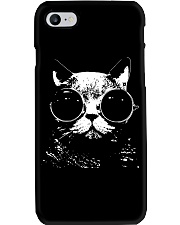BEST TANK FOR CAT LOVERS Phone Case thumbnail