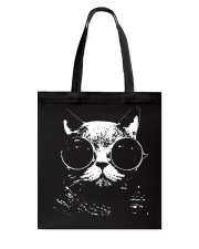 BEST TANK FOR CAT LOVERS Tote Bag thumbnail