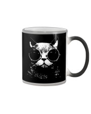 BEST TANK FOR CAT LOVERS Color Changing Mug thumbnail
