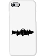 FISHING AND BEER T-SHIRT Phone Case thumbnail
