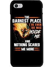 THE DARKEST PLACE Phone Case thumbnail