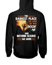THE DARKEST PLACE Hooded Sweatshirt thumbnail
