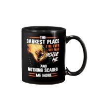 THE DARKEST PLACE Mug thumbnail